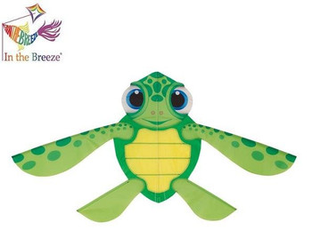 Baby Tortuga Kite