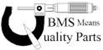 BMS 20/60 Centering Rings (8)