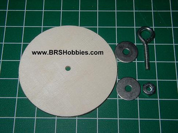 BT55TC Bulkhead Assembly