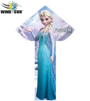 Frozen Elsa BreezyFliers Kite