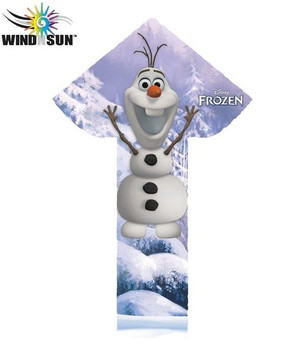 Frozen Olaf BreezyFliers Kite