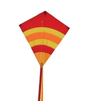 Hot Arch 27 inch Diamond Kite