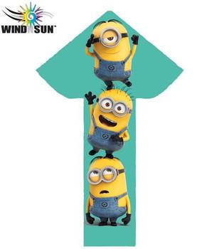 Minions BreezyFliers Kite