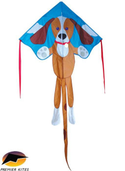 Sparky Easy Flyer Kite