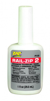 Zap rail zip 2 PT-23