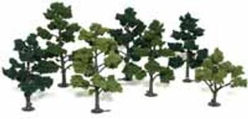 Woodland Scenics Realistic 5'' to 7'' Deciduous Tree Kit (7) TR1103