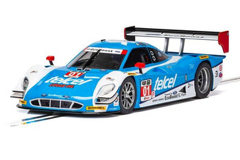 Scalextric Ford Daytona Prototype 12 Hours of Sebring 1/32 slot car C3948