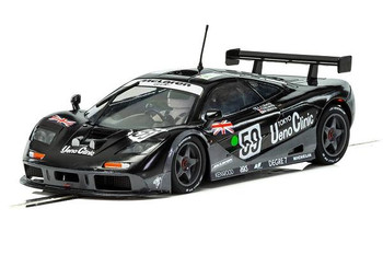 Scalextric McLaren F1 GTR Limited Edition 1/32 slot car C3965A