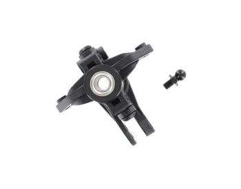 Redcat Racing Blackout right hub assembly BS213-012