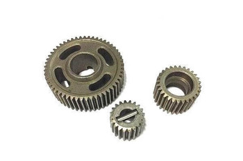 Redcat Racing 13859 steel transmission gear set for the Everest Gen7 & Everest-10 4x4 1/10 RC crawlers