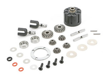 Redcat Racing RC-MT10E center differential set 510175