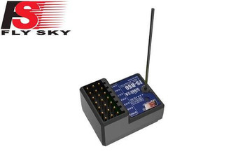 FlySky FS-BS6 2.4Ghz 6 channel receiver