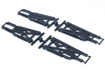 Team Redcat TM-36 lower suspension arms for the TR-SC10E 4x4 1/10 RC short course truck