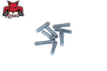 Redcat Racing 3x10mm hexagon headless chamfered end machine screw for the Everest GEN7 Sport and Everest GEN7 PRO 4x4 1/10 RC vehicles