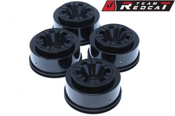 Team Redcat SCS-05 short course wheels for the TR-SC10E 4x4 1/10 RC short course truck