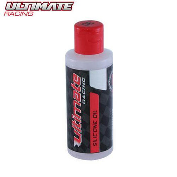 Ultimate Racing 100% pure silicone RC shock oil