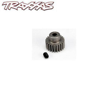 Traxxas 48 pitch steel pinion gear with set screw
