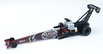 Auto World 4Gear Ultra-G Al-Anabi Larry Dixon NHRA top fuel dragster
