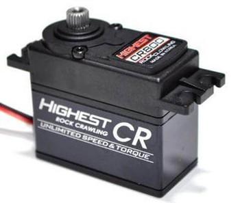 Highest CR800 HV standard digital servo