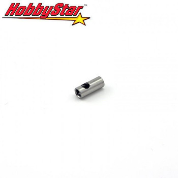HobbyStar 5mm to 3.2mm pinion adapter