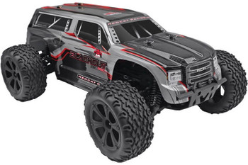 Redcat Racing Blackout XTE 4x4 1/10 RC SUV monster truck RTR