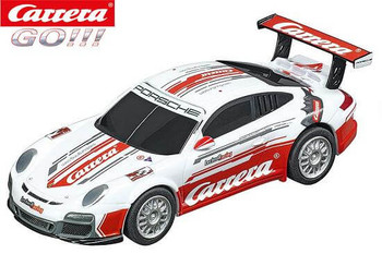 Carrera GO Porsche GT3 Cup 1/43 slot car 20064103