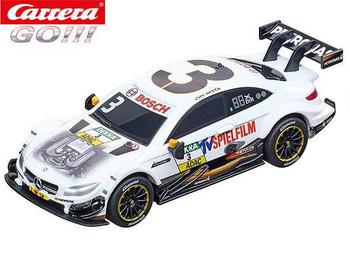 Carrera GO Mercedes-AMG C 63 DTM Di Resta 1/43 slot car 20064111
