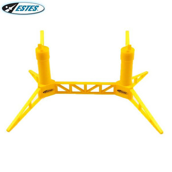 Estes model rocket cradle 2293