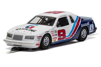 Scalextric Ford Thunderbird 1/32 slot car C4035