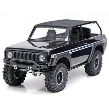 Redcat Racing Gen8 Scout II AXE edition 4x4 1/10 rc crawler
