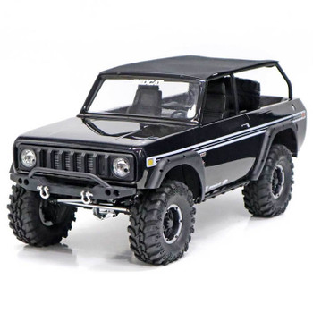 Redcat Racing Gen8 Scout II AXE edition 4x4 1/10 rc crawler