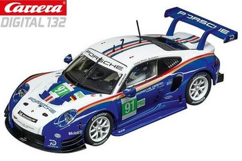 Carrera DIGITAL 132 Porsche 911 RSR 956 design 1/32 slot car 20030891