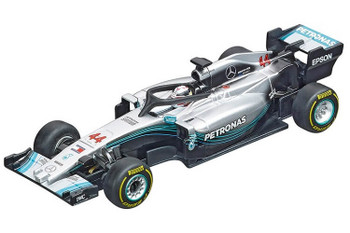 Carrera GO Mercedes-AMG F1 W09 EQ Power+ Lewis Hamilton 1/43 slot car 20064128