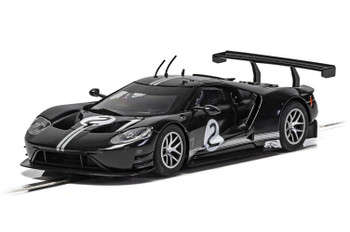Scalextric Ford GT GTE Heritage Edition 1:32 slot car C4063
