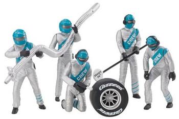 Carrera pit crew figure set 20021133