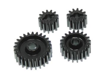 Redcat Racing Gen8 CNC steel transmission gear set RER11474
