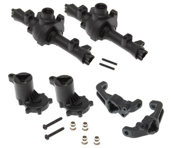 Redcat Racing Gen8 heavy duty axle housings kit RER11939