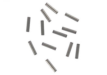 Redcat Racing BS903-089 2x10mm pins for the  Calder series of 1/10 RC vehicles