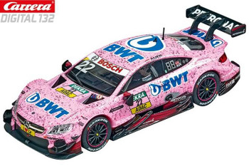 Carrera Digital 132 Mercedes-AMG C63 DTM Auer 1/32 slot car 20030883