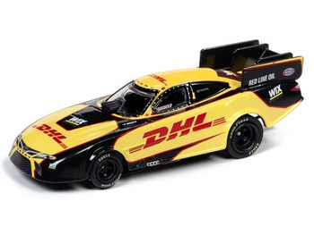 Auto World 4Gear Toyota Camry JR Todd NHRA HO slot car