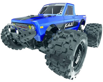 Redcat Racing Kaiju brushless 4x4 1/8 RC monster truck