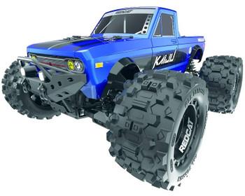 Redcat Racing Kaiju brushless 4x4 1/8 RC monster truck