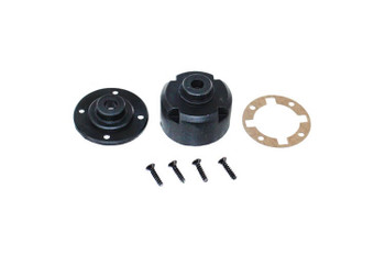 Redcat Racing BS903-097 differential gearbox for the Blackout and Caldera series of 1/10 RC vehicles