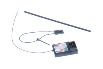 FlySky FS-GR3E 2.4GHz 3 channel receiver