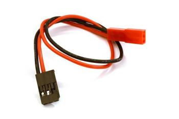 Integy 200mm JST female to servo male plug wire harness C28101