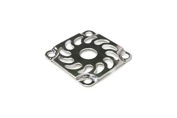 Integy metal cooling fan cover for 30x30mm fan size C26733SILVER