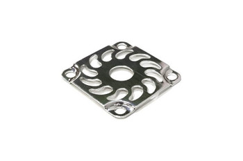 Integy metal cooling fan cover for 30x30mm fan size C26733SILVER