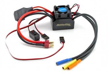 HobbyStar 2S-3S 60A brushless sensorless ESC