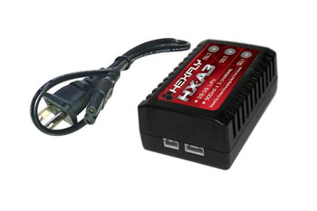 Hexfly HX-A3 2S-3S LiPo AC balance charger