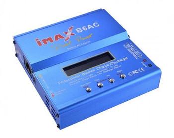 iMAX B6AC 80W AC/DC balance charger